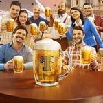 Castiga 375.000 x 4 doze de bere Timisoreana sau 520.000 halbe de bere Timioreana