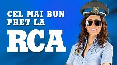 Cel mai bun preț la asigurarea RCA