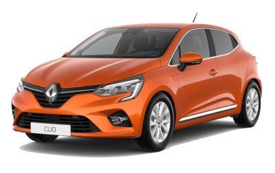 Câștigă o mașină Renault Clio Intens