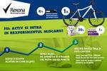 Castiga o bicicleta sau unul din cele 27 premii Rexona