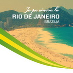 Castiga o excursie la Rio de Janeiro si alte 100 de premii