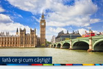 Castiga o vacanta cu familia la Londra