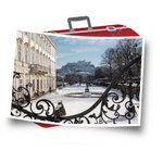 Castiga o excursie la Salzburg