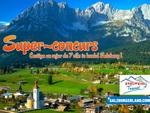 Castiga un sejur de 7 zile in landul Salzburg din Austria