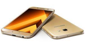 Câștigă 10 telefoane mobile Samsung Galaxy A5
