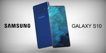 Câștigă un Samsung Galaxy S10, 128GB