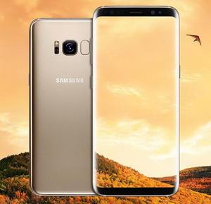 Câștigă un smartphone Samsung Galaxy S8 și garantat un set de produse Dove