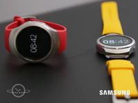 Castiga 2 ceasuri smartwatch Samsung Gear S2