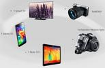 Castiga 5 SMART device-uri Samsung