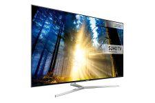 Castiga un televizor Samsung SUHD TV cu diagonala de 138 cm