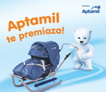 Castiga 4 saniute oferite de Aptamil