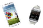Castiga un smartphone Samsung Galaxy S4 si un smartwatch Samsung Galaxy Gear