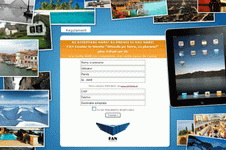 Castiga o excursie oriunde pe Terra si 4 iPad-uri 16 GB