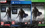Castiga 8 tricouri oficiale Shadow of Mordor