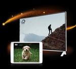 Castiga un televizor LG LED Ultra HD 4K si 4 iPad Mini 4G