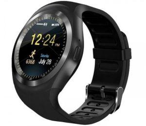 Câștigă 10 smartwatch-uri Y51