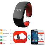 Câștiga un ceas smartwatch MyKronoz ZeBracelet 2