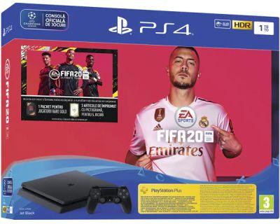 Câștigă 5 console Sony PlayStation 4 Pro