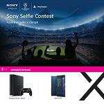 Castiga 5 smartphone-uri Sony Xperia XZ si 5 console Sony PlayStation 4 500GB Slim