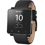 Castiga un ceas Sony SmartWatch 2