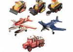 Castiga 10 avioane de jucarie pentru copilul tau