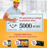 Castiga 5.000 de euro, 8 telefoane Samsung Galaxy S4, 8 tablete Samsung Galaxy Tab 4 si 8 aparate foto Canon Ixus 170