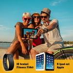 Castiga 5 iPad-uri si 15 bratari Fitness Fitbit
