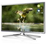 Castiga 36 de televizoare Samsung UE40F6270
