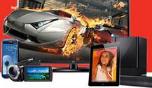 Castiga garantat un iPad 2 sau un smartphone Samsung Galaxy S3