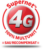 Castiga o zi de net nelimitat gratuit in reteaua Vodafone