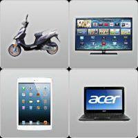 Castiga un scuter, un televizor Samsung, 4 iPad Mini, 6 laptopuri Acer si alte 925 de premii