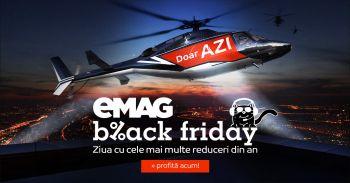 Susține-ne de Black Friday dacă ne apreciezi