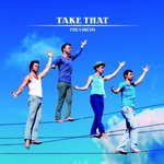 Castiga 3 albume Take That - The Circus