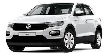 Câștigă o mașină Volkswagen T-Roc