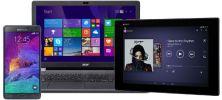 Castiga 3 x smartphone Samsung Galaxy Note 4, 3 x tableta Sony Xperia Z2 LTE Black sau  3 x laptop Acer Aspire ES1-512-P8B4