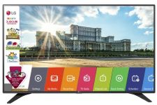 Castiga un televizor LED LG 32LH530V din seria GameTV