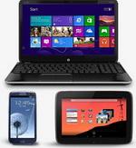 Castiga un ultrabook HP Envy 6, un smartphone Samsung Galaxy S3 si o tableta Google Nexus 10