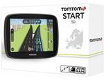 Castiga un sistem GPS TomTom START 50