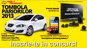 Castiga o masina Seat Leon Copa Plus