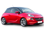 Castiga 3 weekend-uri cu masina Opel Adam si 30 de casti bluetooth  Opel Adam