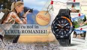 Castiga 9 ceasuri Timex Expedition