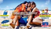 Castiga o vacanta prin Romania, 6 frigidere Pepsi, 336 de umbrele de plaja Pepsi si 100.000 baxuri de Pepsi