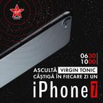 Câștigă 27 smartphone-uri iPhone 7 32GB