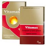 Castiga 5 pachete promotionale de Vitamax Q10