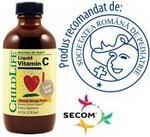 Castiga 3 flacoane de Vitamin C 250 mg