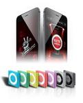 Castiga un iPhone 6 si 12 iPod Shuffle