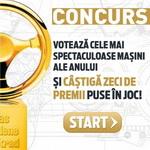 Castiga 2 tablete Serioux, 2 smarphone Serioux sau alte 27 de premii