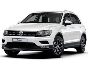 Câștigă o mașină Volkswagen Tiguan