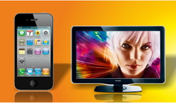 Castiga un iPhone 4S, un televizor LED Samsung si un aparat foto Sony