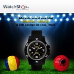 Castiga un ceas Timex